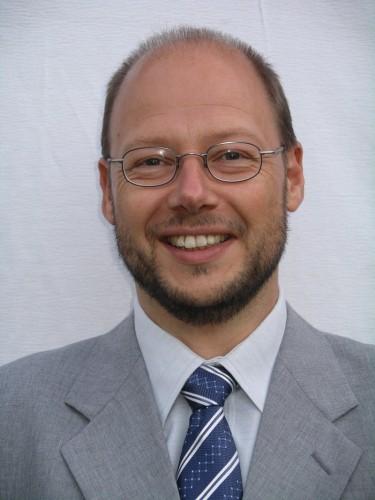 Herr Dipl.-Ing. Dirk-Hendrik John