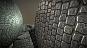 3d-texture-Cobblestone
