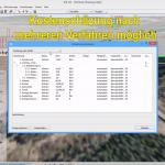 3D Visualisierungssoftware für Trassenplanung und Kostenschätzung
