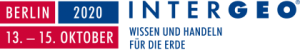 Intergeo Berlin 2020 Logo