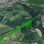 3D Software für Trassenplanung
