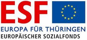 ESF - Thueringen - Logo