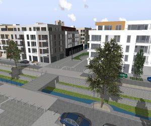 Stadtplanung und Architekturvisualisierung: 3D Projekt Dortmund