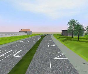 3D Visualisierungssoftware für moderne Infrastrukturplanung