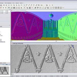 Laserscandaten bearbeiten - Tutorial