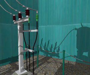 Industrievisualisierung für Projekte im Anlagen- und Maschinenbau