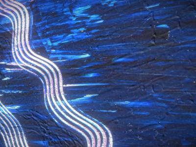 Blaue Verwandlung - 3D Model_Detail_2
