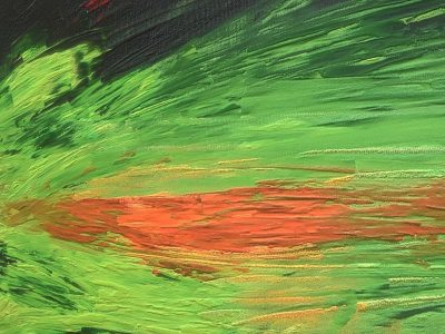 Nameless - Oil painting - 3D Model download - Detail_1 Texture