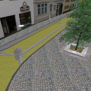 Kanalnetz mit VIS-All 3D planen, visualisieren, präsentieren