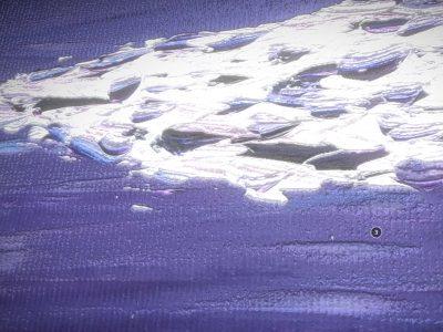Wolke - Oil Panting - 3D Model - detail_1