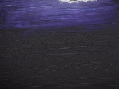 Wolke - Oil Panting - 3D Model - detail_2